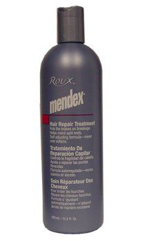 Roux Mendex Hair Repair Treatment - 15.2 oz ** Want additional info? Click on the image.