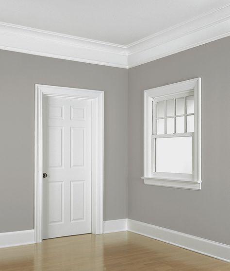 colonial revival moldings 20th century style door trim colonial rh pinterest com