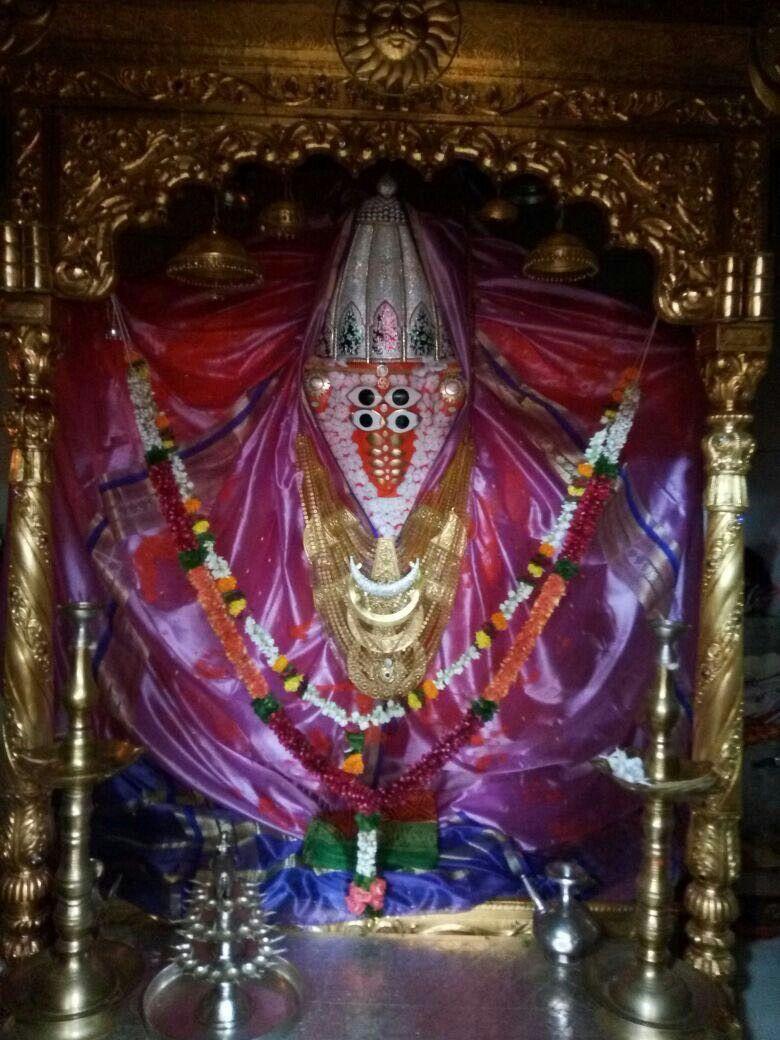 maa ashapura mata no madh kutch gujrat india day 4 navraatri
