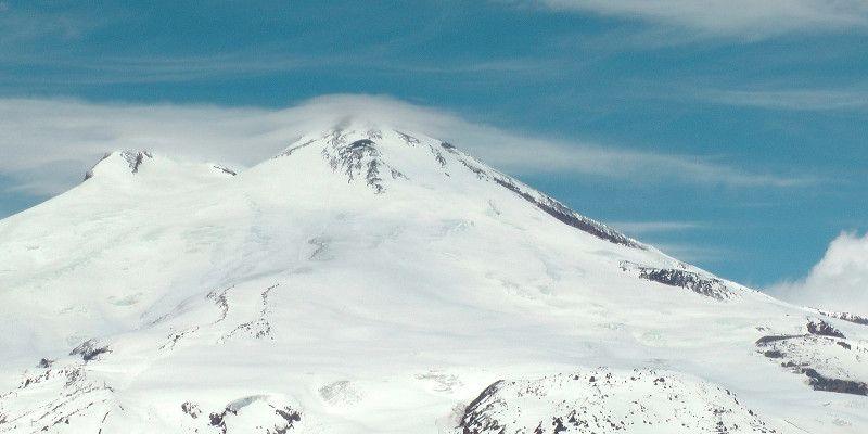 Elbrus Der Hochste Berg Europas 7summits4help Europa Kontinente Berg