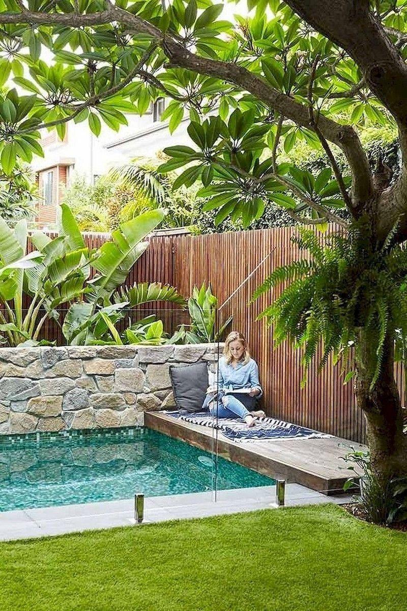 20+ Backyard Pool Ideas On A Budget   MAGZHOUSE