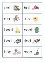 Rhyming Worksheets Rhyming Preschool Rhyming Words