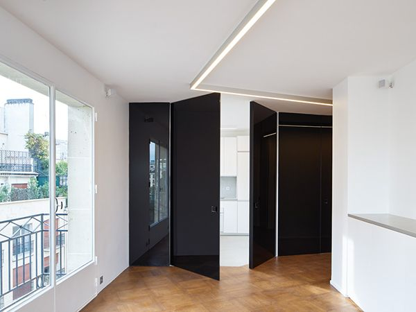 pascal grasso fragmentation appartement renovation avenue foch