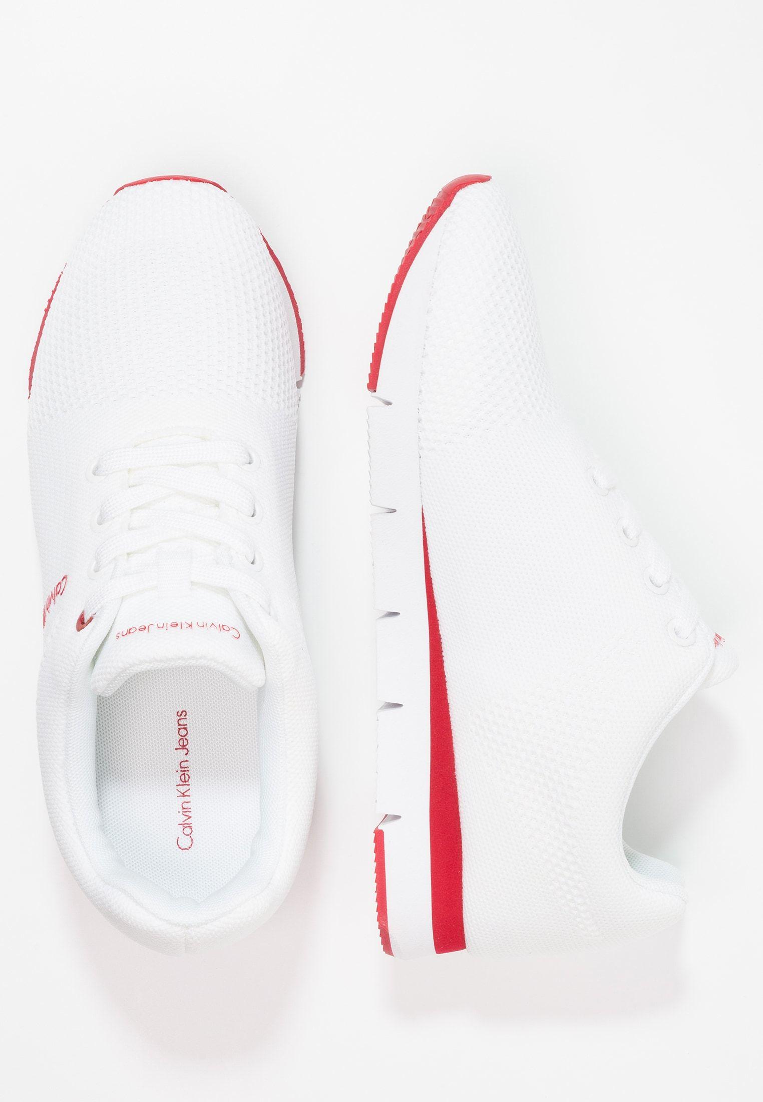 TADA - Sneaker low - white @ Zalando.de