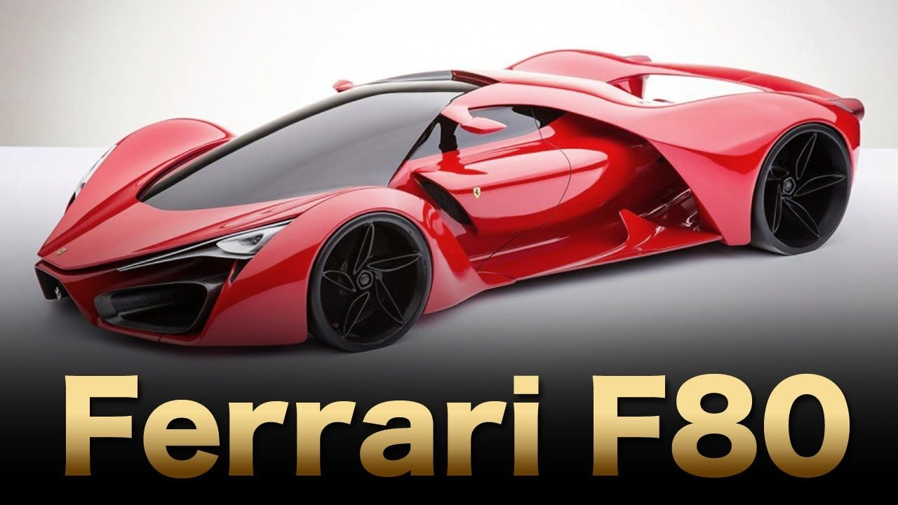 Best Images Of New Model Ferrari F80 Car With Images Ferrari
