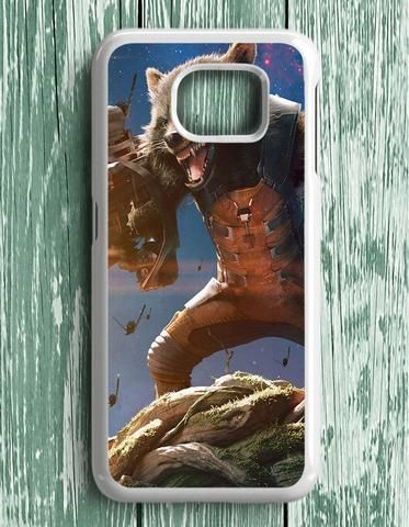 Guardians Of The Galaxy Samsung Galaxy S6 Edge Plus Case