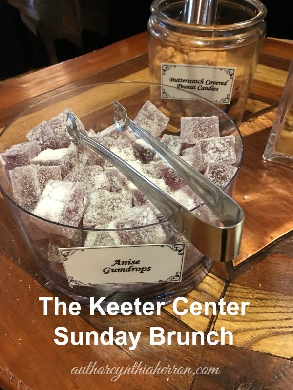 The Keeter Center Sunday Brunch | College of the Ozarks | Dobyns ...