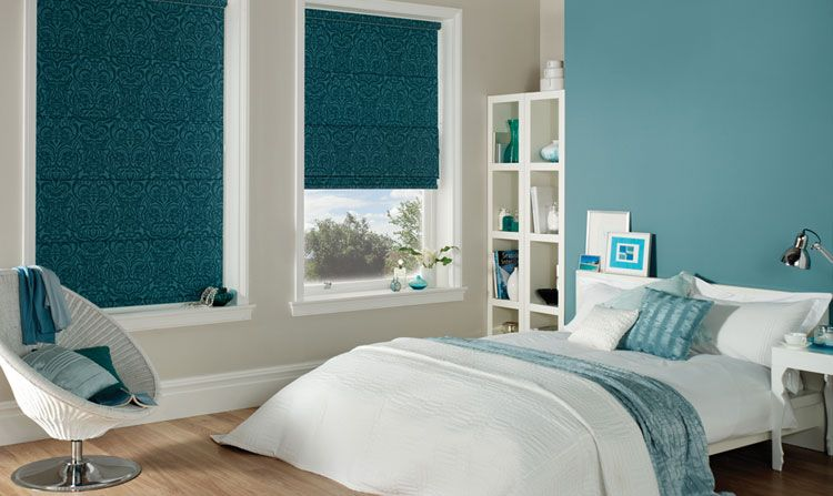 50 modelli di tende a pacchetto moderne per interni - Modelli di tende per camera da letto ...