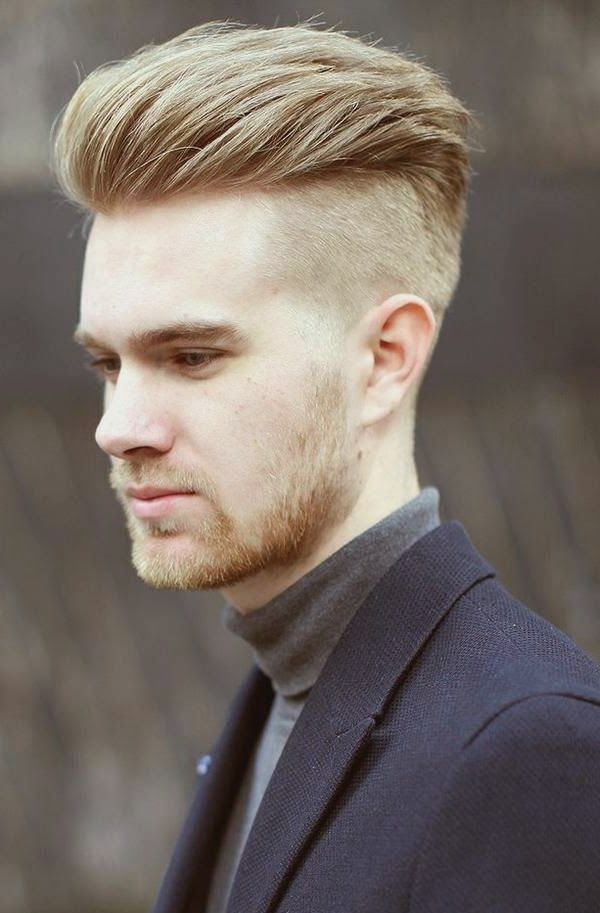 100 Top Hairstyle For Man 2015|New Hair Style 2016 | Men's Fashion ...