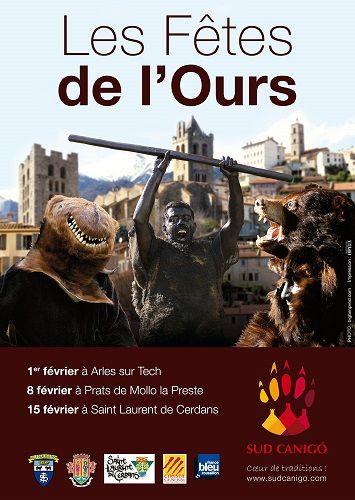 Les 3 Ours Du Haut Vallespir Les 3 Ours Canigou Pyrénées Orientales
