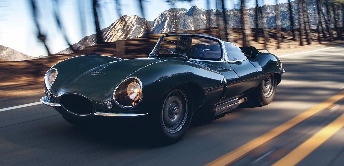 Clic Continuations | Jaguar Clic | Jaguar UK | Clic Cars ...