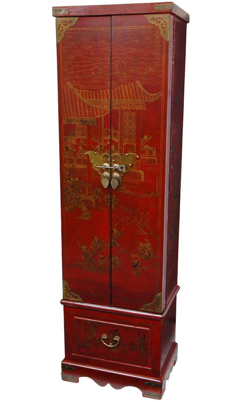 Amazon.com: Oriental Furniture Oriental Furnishings and ...