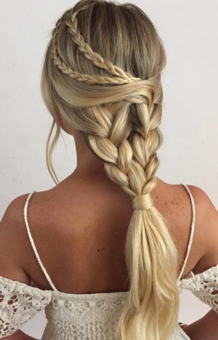 Hairstyles Dazzling Updos for Long Hair,There are quite a few choices to select from in terms of updos. Long strands will let you put on something you want so your sense of vogue is the one ...