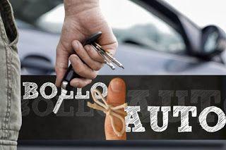 Il-Trafiletto: Novità importante per il bollo auto