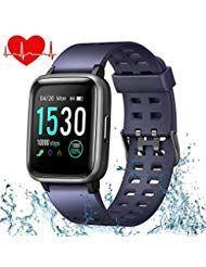 ONSON Fitness Armband Wasserdicht IP68 Fitness Tracker Fitness Uhr für Damen He... - #Armband #Damen...