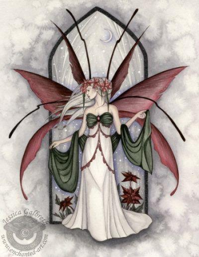 Fairy ecards