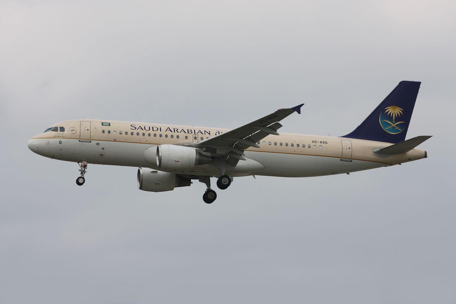 الخطوط السعودية Airline Booking Flight Offers Online Tickets