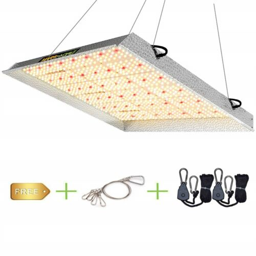Mars Hydro Sp 3000 Led Grow Light Samsungled Lm301b Indoor All Stage Veg Flower Ebay Led Grow Lights Grow Lights Led Grow