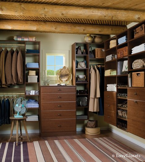 EasyClosets.com   Showroom