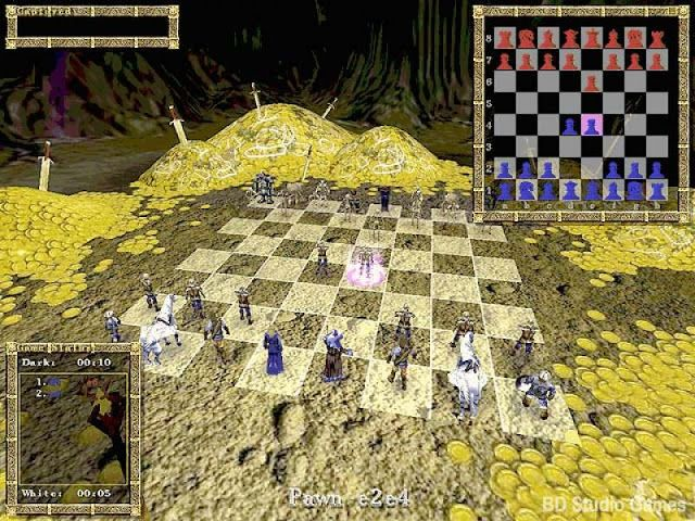 War Chess Game Free Download | Chess | Free games, Chess, Games