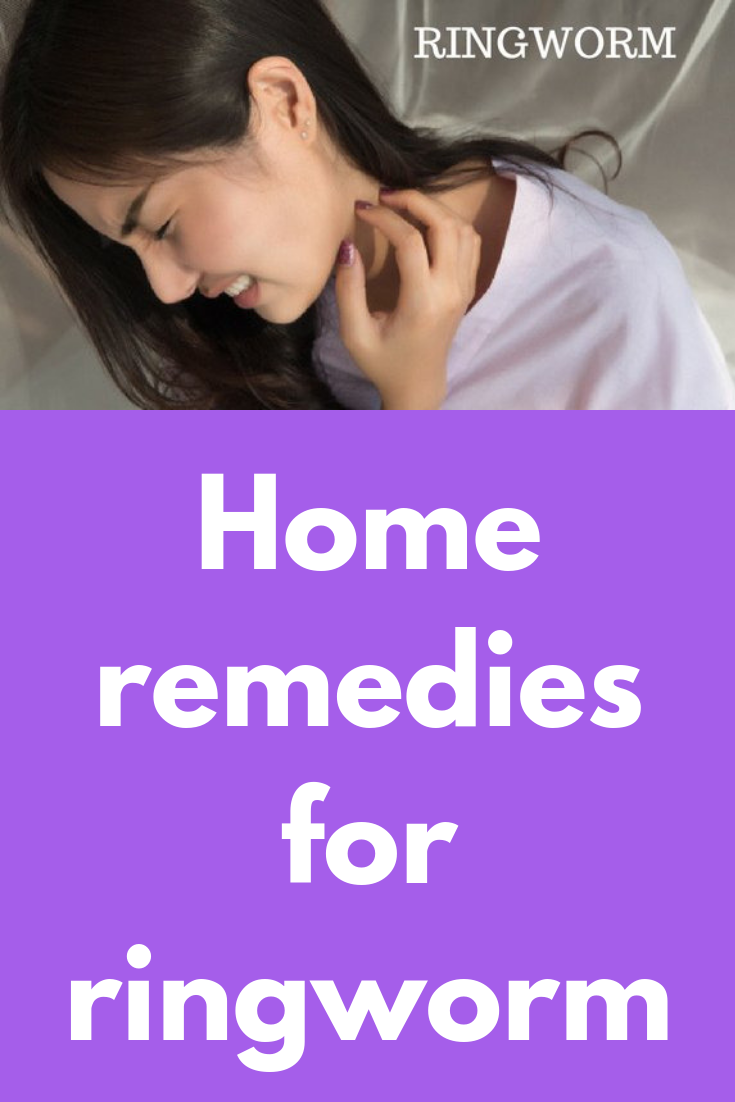 Home remedies for ringworm #homeremediesforringworm Home remedies for ringworm Ringworm is a fungal infection, it is not caused by any worm. A red scaly, itchy patch occurs on the skin if you are affected by ringworm. It may occur on the skin, nails, and even the scalp. Here is a list of few home remedies for ringworm. 1. Garlic Garlic exhibits high anti-fungal properties. … #homeremediesforringworm