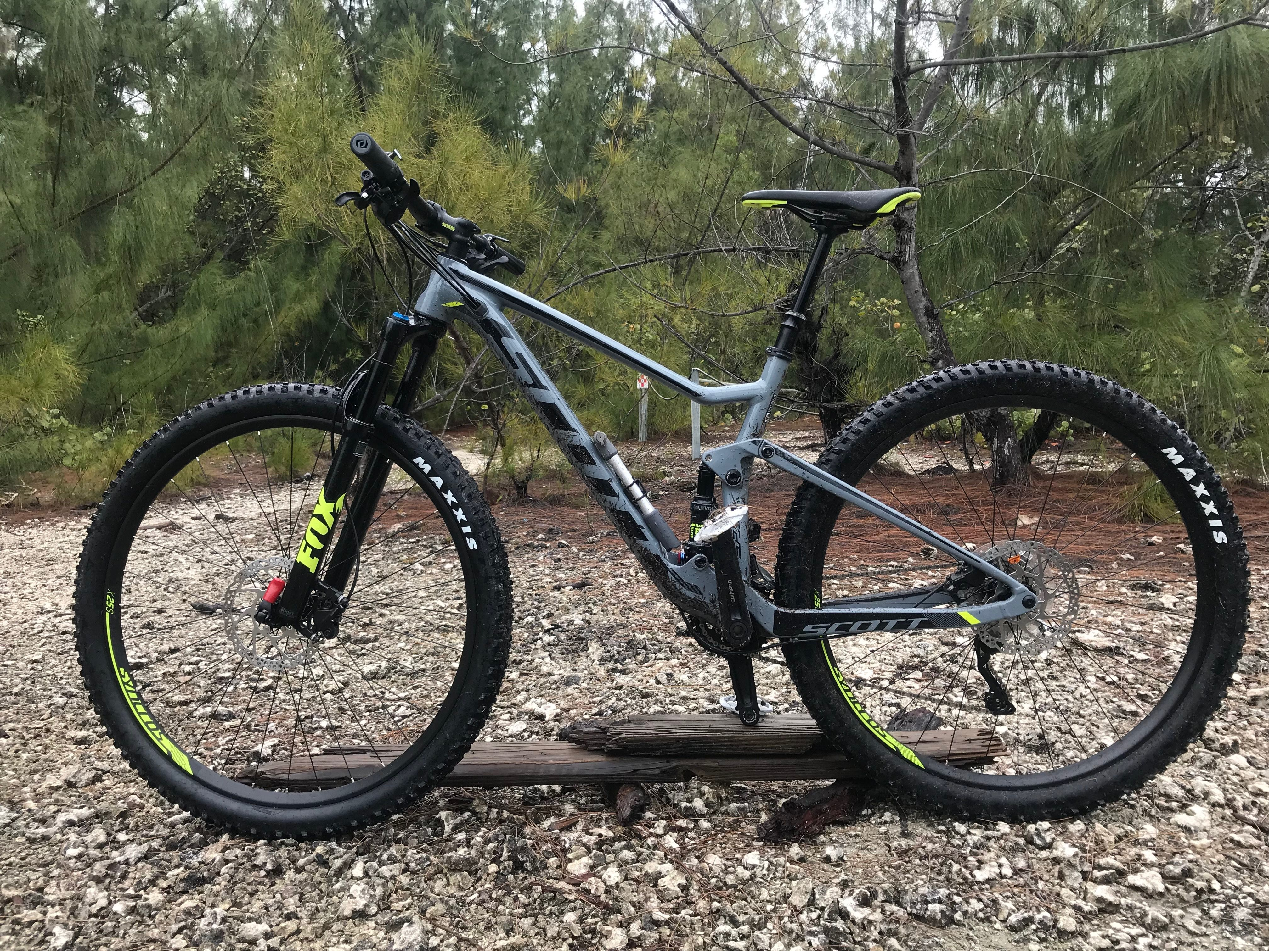 7e3309c8381 SCOTT SPARK 950 2018   la bici   Bicycle, Scott spark, Vehicles