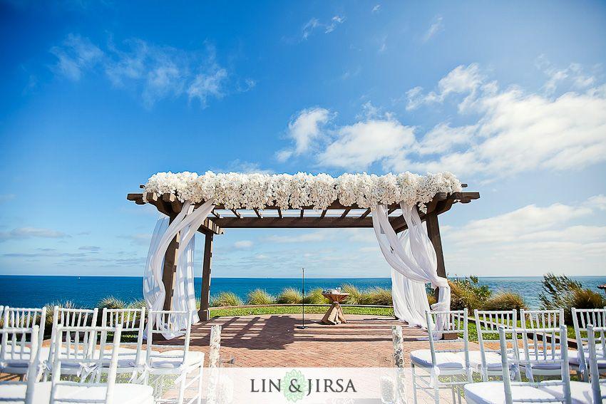terranea resort wedding palos verdes