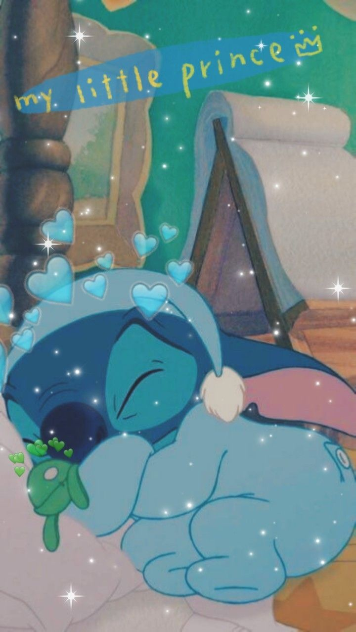 stitch aesthetic wallpaper in 2020 with images