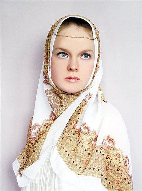 - Красота славянских женщин