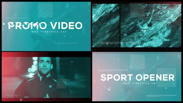 Free After Effects Templates – Motion Stacks