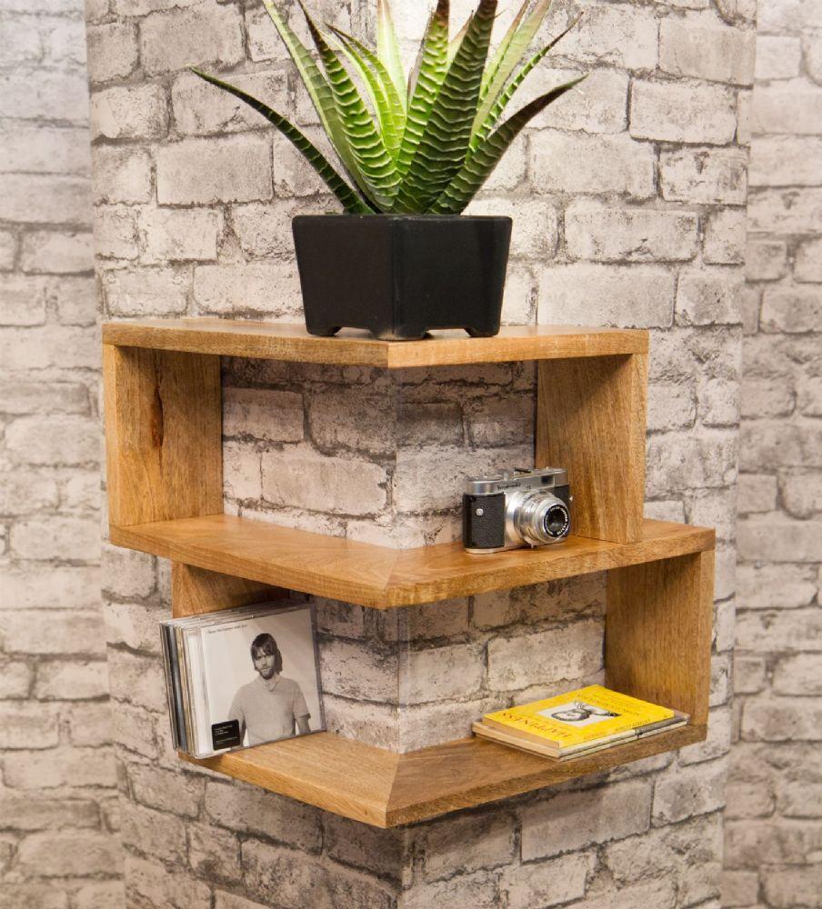 Mant 3001 Mantis Corner Shelf Corner Shelves Shelves