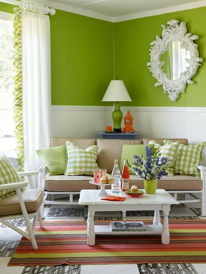 schones wandbilder wohnzimmer grun groß pic der bdcadcafddffd