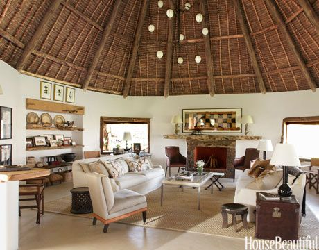 these living rooms are total decor goals | ceilings | living room