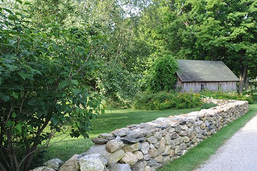 Hoerr schaudt landscape architects rural barn goodness for Hoerr schaudt landscape architects