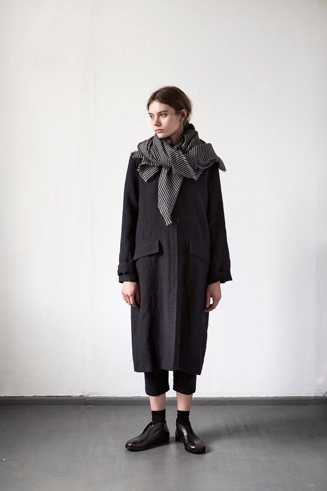 muku: muku Ladies FW 15/16