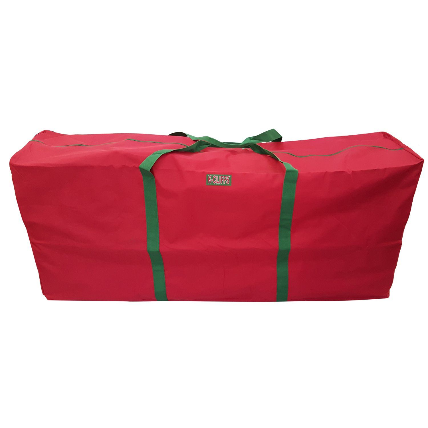 Kcliffs Christmas Tree Storage Bag Extra Large Duffel For Up To 9