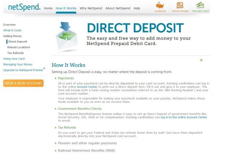Netspend Ssi Deposit Calendar In 2021 Prepaid Debit Cards Calendar Excel Calendar Template