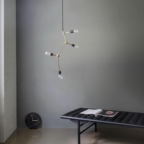 designdelicatessen ApS - Menu - Tribeca - Franklin Kronleuchter - Menu