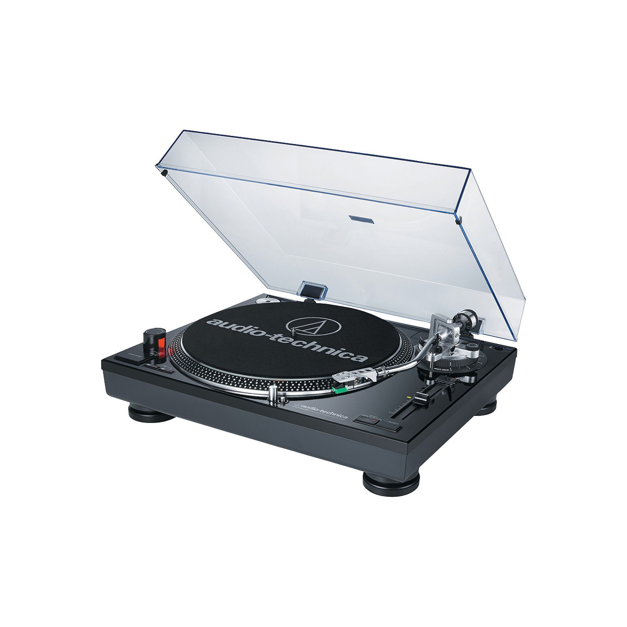 audio technica audio technica direct drive professional turntable rh pinterest com