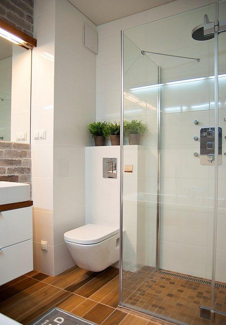 Gestaltung Kleines Bad Mit Dusche Bathroom Interior Design Bathroom Design Small Small Bathroom With Shower