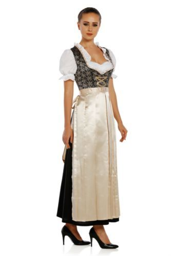 8af6311d67ae8c 1260-3tlg-Dirndl-Trachten-Oktoberfest-Kleid-Bluse-NEU-amp-OVP ...