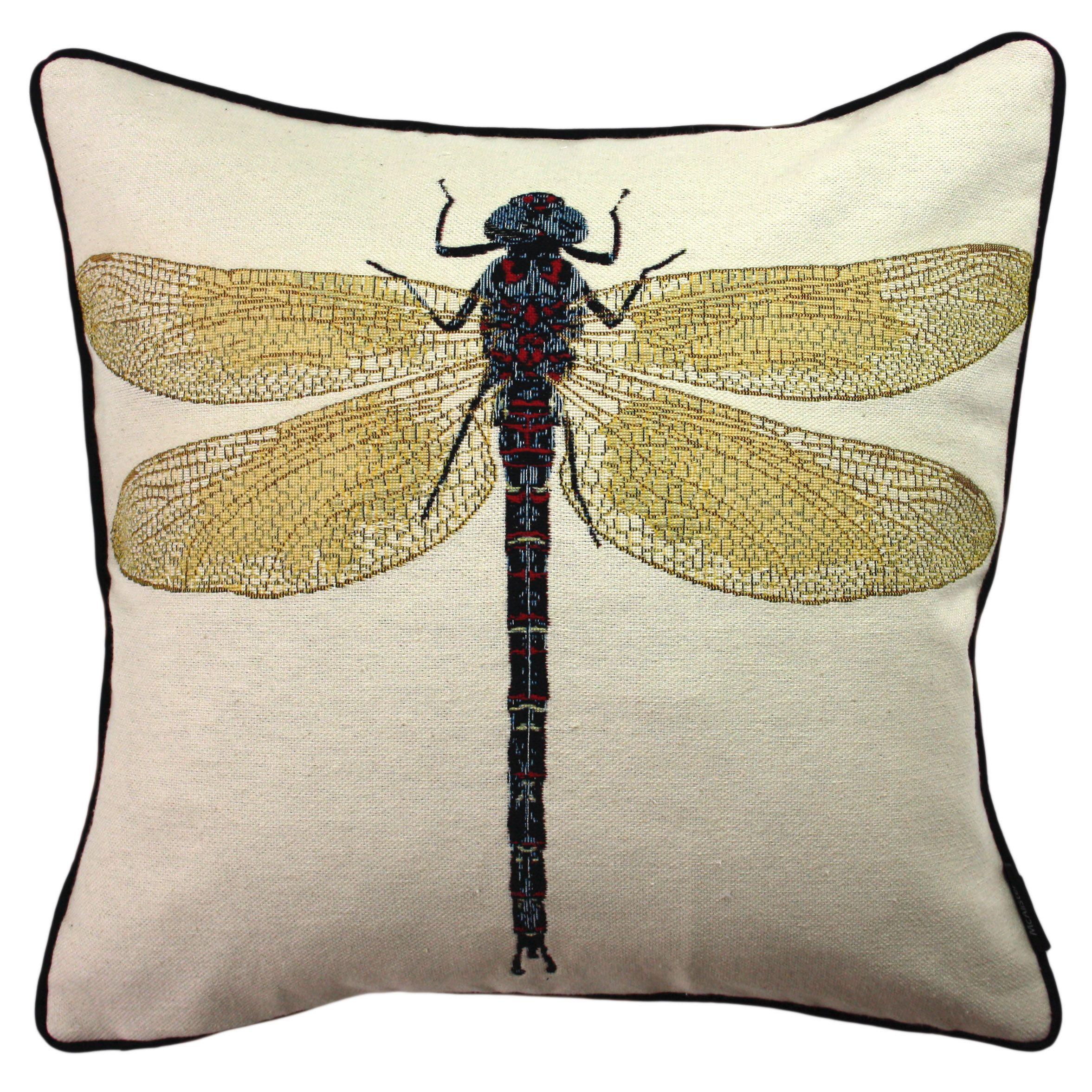 Bug's Life Dragonfly Cushion Cushions, Funky cushions