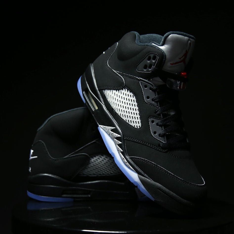 low priced 28ebc 27aeb Instagram post by Store Grand Reopening Feb 1st. • Jul 25, 2016 at 6 38pm  UTC. NEW ARRIVALS  Nike Air Jordan 5 Retro OG