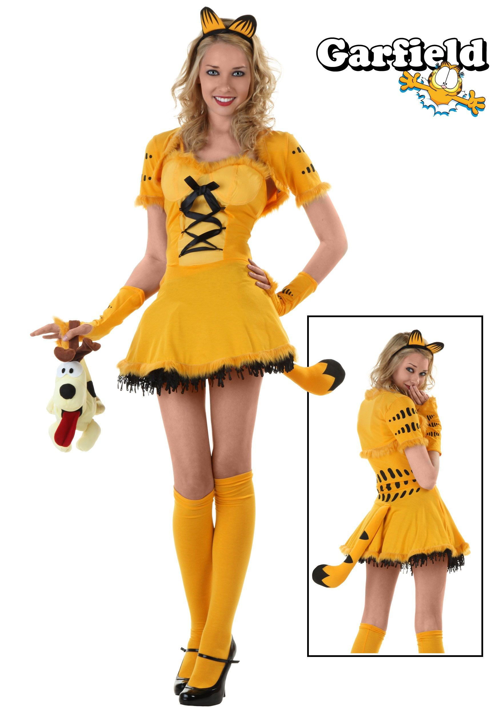 Pin On Sexy Costume Travesty