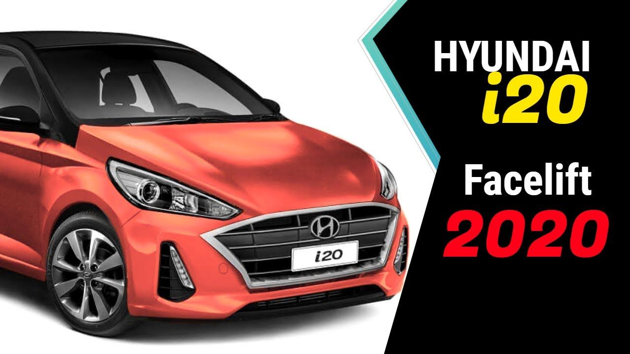 Hyundai I20 2020 Facelift Launch Engine Features And Price Car O Hyundai Facelift New Hyundai