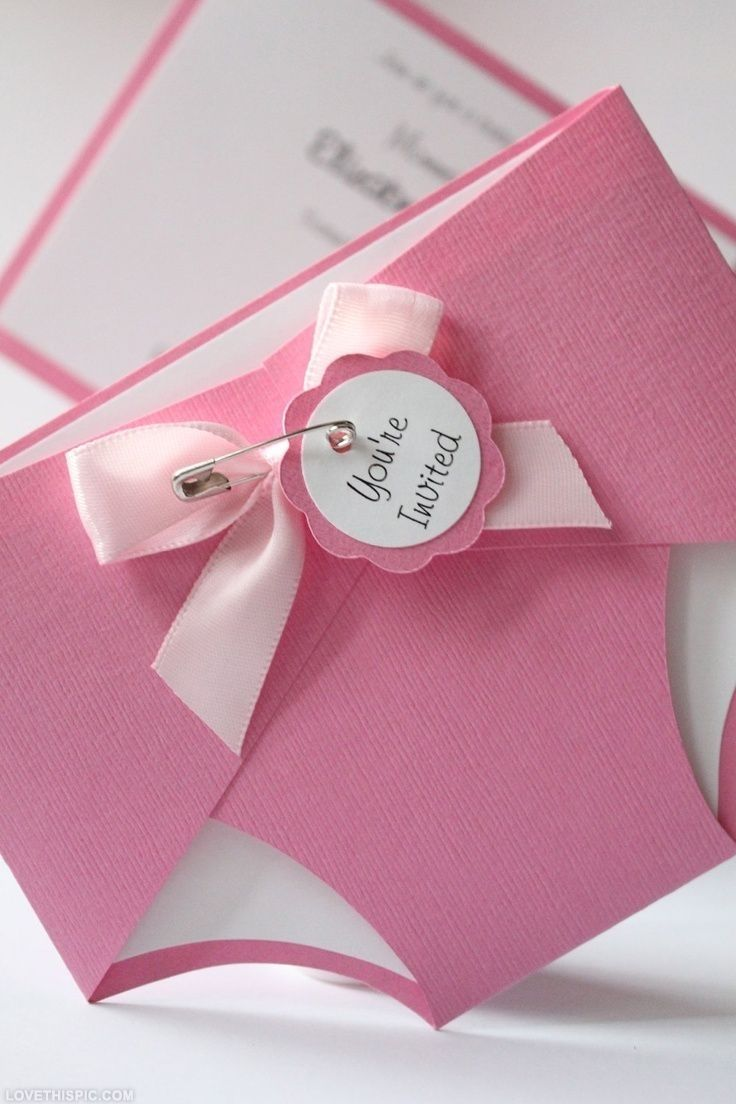 Baby Shower Invitation Pictures, Photos, And Images For Facebook, Tumblr,  Pinterest,