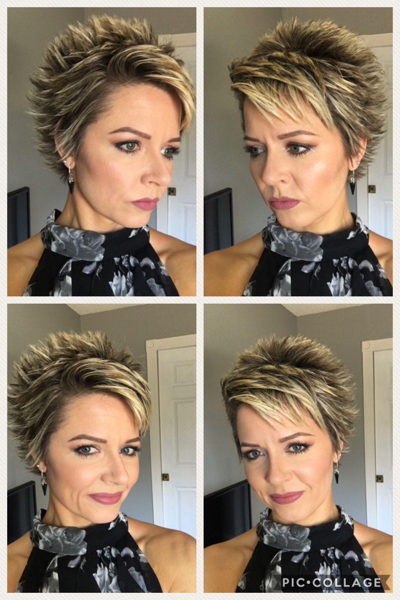 Love this cut ! | Hair styles i like | Pinterest | Haarschnitte ...