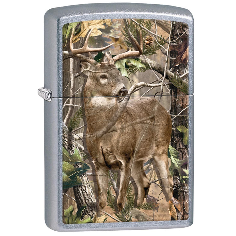 Zippo Classic Buck Deer Lighter 29310