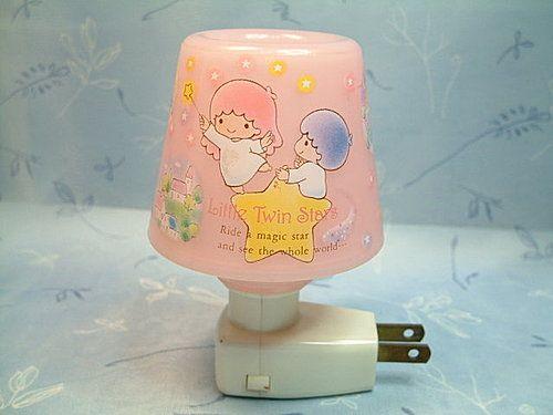【1986】Lamp ★Little Twin Stars★
