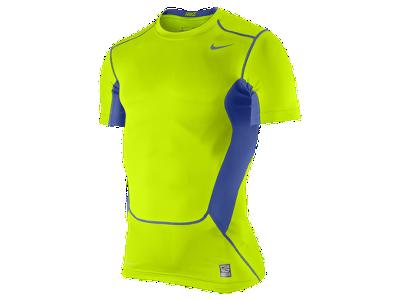 e9398aff49164 Nike Pro Combat Hypercool 2.0 Compression Short-Sleeve Men s Shirt - 43 €